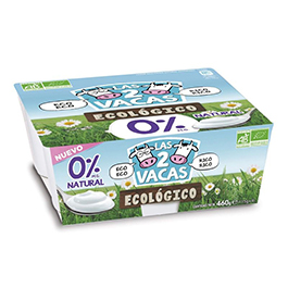 Iogurt desnatado 4x115g