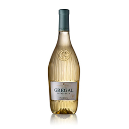 Vino blanco Gregal Espiells 75cl ECO