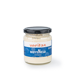 Mayonesa 225ml ECO