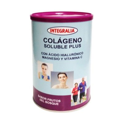 Colageno Soluble Frutos Bosque 360g
