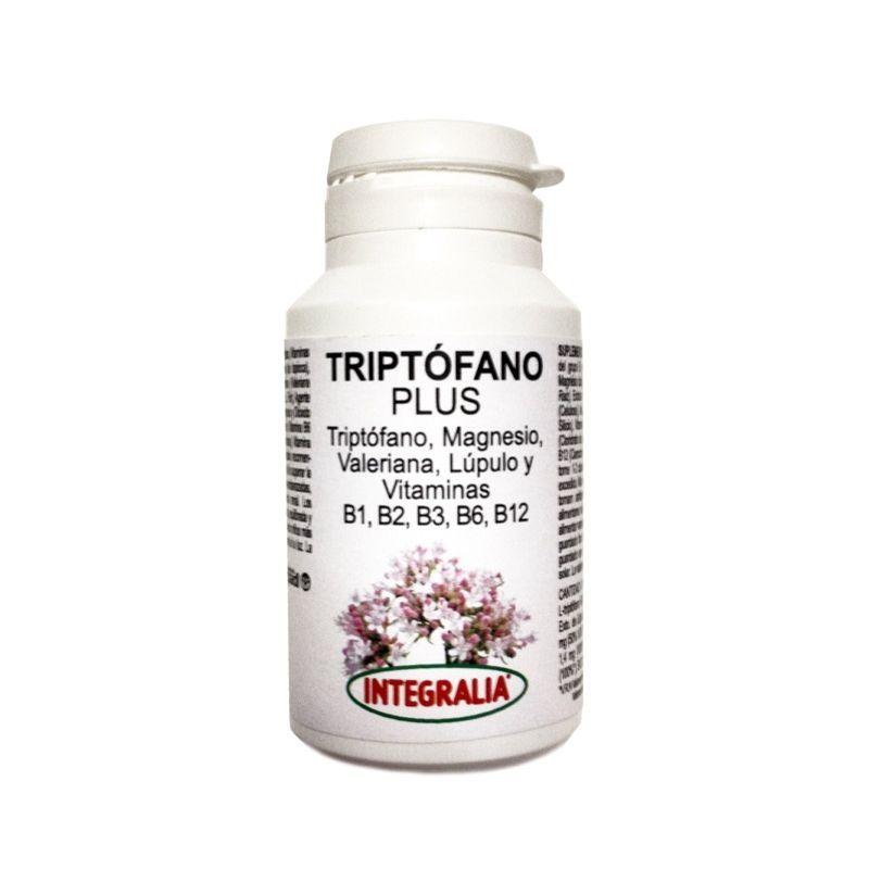 Triptofano plus Integralia 39g