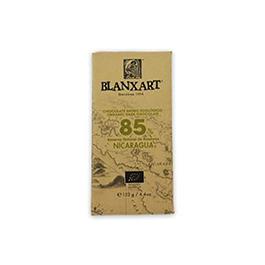 Chocolate Nicaragua 85% 125g ECO