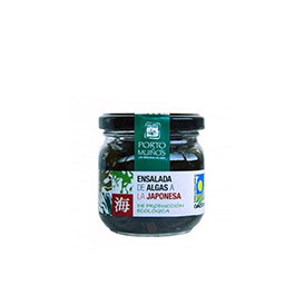 Ensalada algas japon ECO