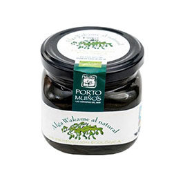 Alga Wakame natural ECO