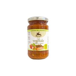 Boloñesa vegetal Alce Nero 200g