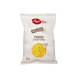 Fideos sin gluten 500g