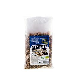Granola chocolate&coco 350g