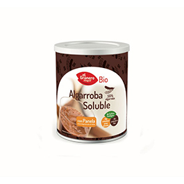 Algarroba soluble 400g
