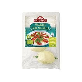 Veg.form. mozzarella