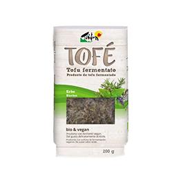 Tofu Tofé finas hierbas 200g