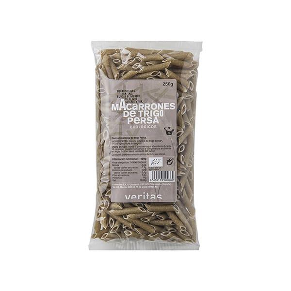 Macarrons de blat Persa integral 250g ECO
