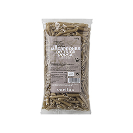 Macarrones de trigo Persa integral 250g ECO