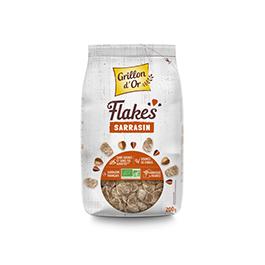 Flakes de blat sarraí 200g ECO