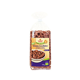 Corn flakes chocolate sin gluten 250g