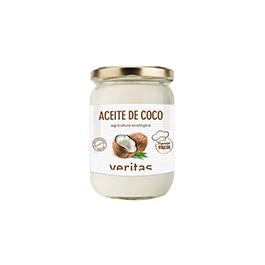 Aceite coco para freir 500ml ECO
