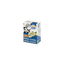 Crema de leche para cocinar 20cl