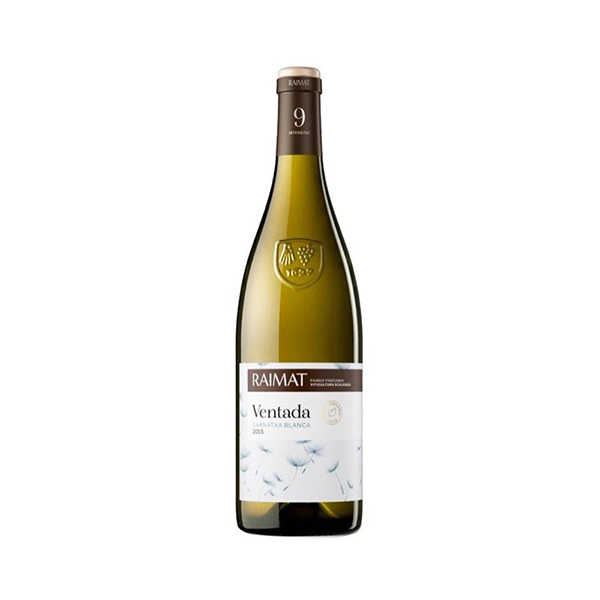 Vino blanco Ventada 75cl