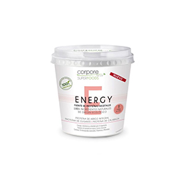 Superfood Energy 25sticks 125g