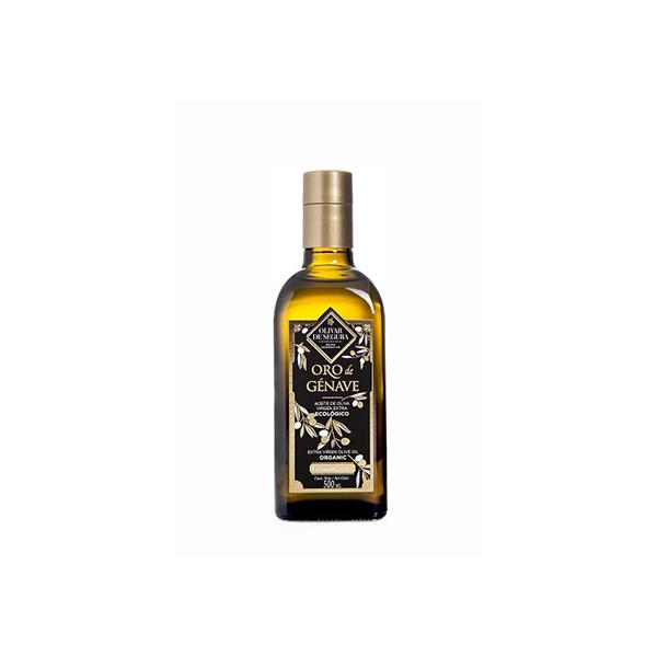 Aceite de oliva vir. extra 500ml ECO