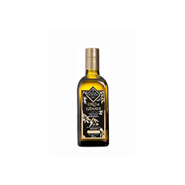 Oli d'oliva verge extra 500ml ECO