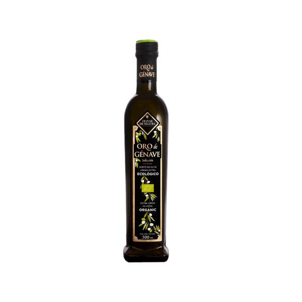 Ac. oliva Selec. 500 ECO
