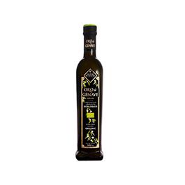 Aceite oliva Selección 500ml ECO