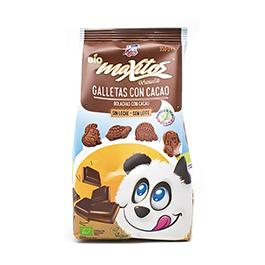 Galletas choco Maxitos ECO