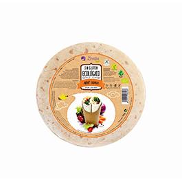 Wrap Quinoa s/g Zealia