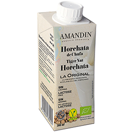 Horchata de chufa 200ml ECO