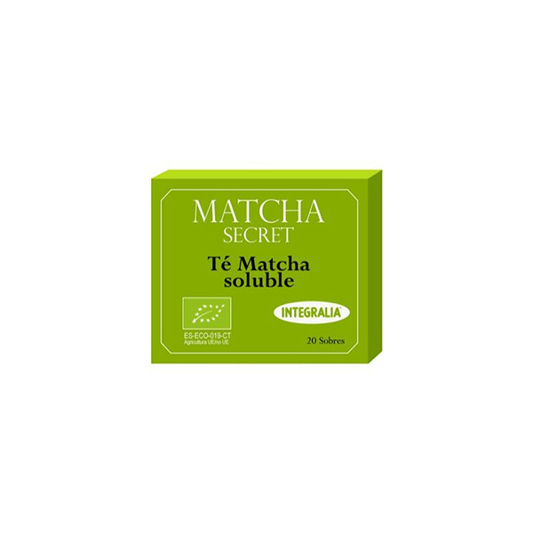 Té Matcha soluble 20b ECO