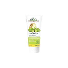Gel Reductor Café Verde 200ml