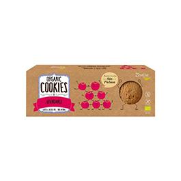Cookies de arándanos 135g
