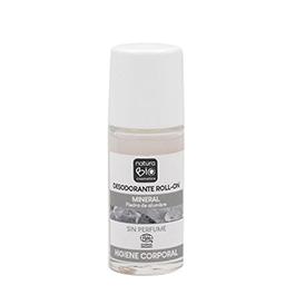 Desodorante mineral s/perfume Santé 50ml ECO
