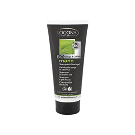 Gel ducha y champú 200ml ECO