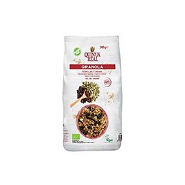 Granola semillas 360g