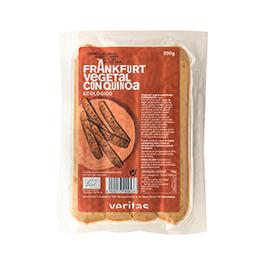 Frankfurt quinoa Veritas 200g ECO