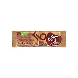 Barrita cacao/alm. Delic. 30g ECO