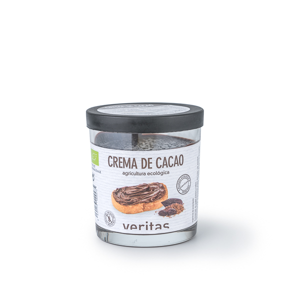Crema cacao Veritas 200g