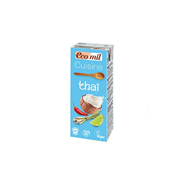Crema Thai per cuinar 200ml