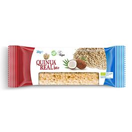 Barrita Quinoa-Coco ECO