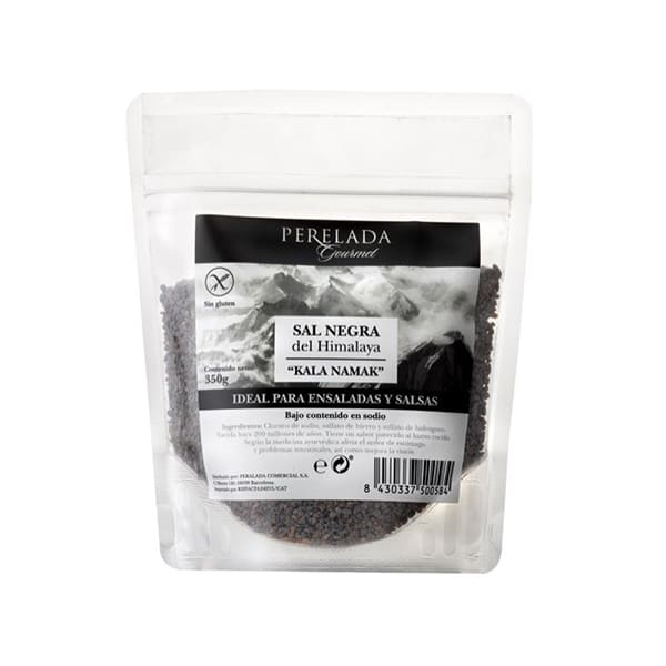 Sal negra Himalaya 350g