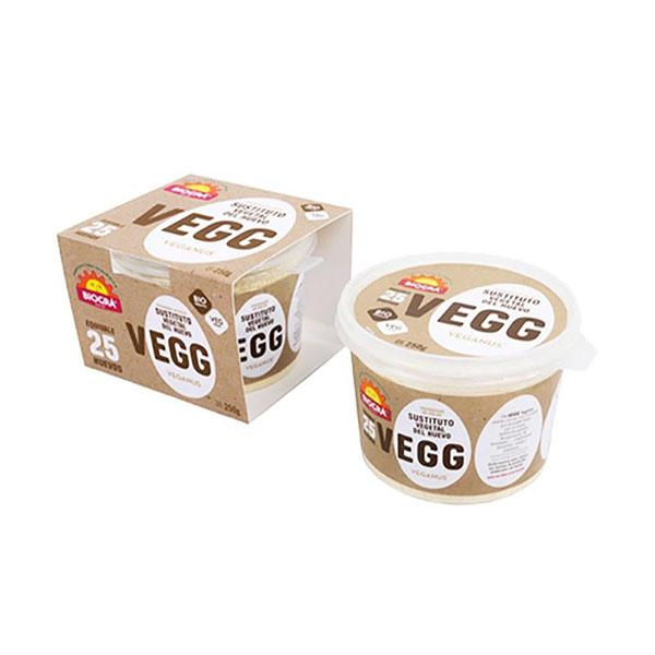 VEGG sustituto vegetal del huevo 250g ECO