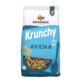 Crunchy sun Avena 375g