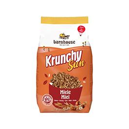 Crunchy sun Miel ECO