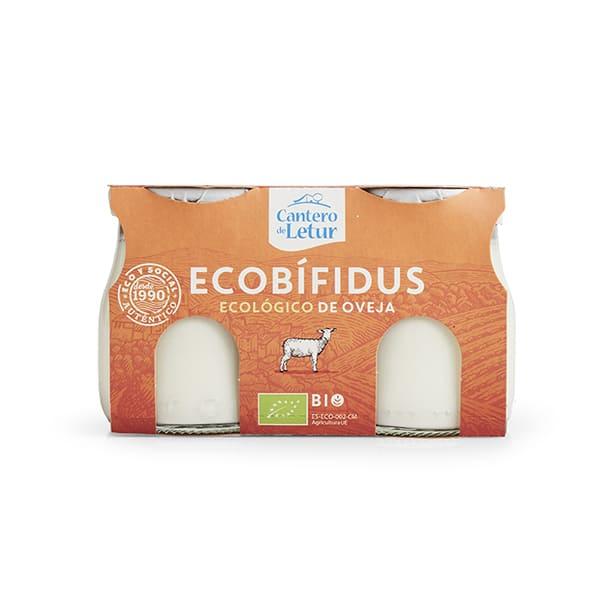 Yogur oveja 2x125g ECO