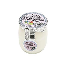 Yogur Oveja Desnatado 125g