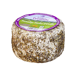 Queso Oveja c/Hierbas 400g ECO
