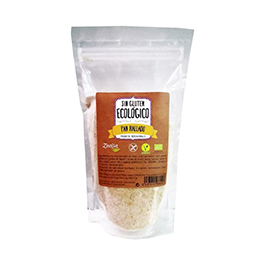 Pan rallado s/gluten 250g ECO
