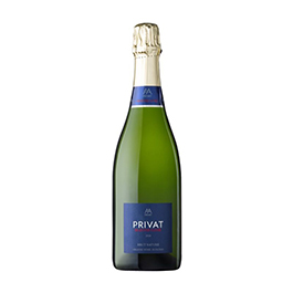Cava Brut Nature PRIVAT 75cl
