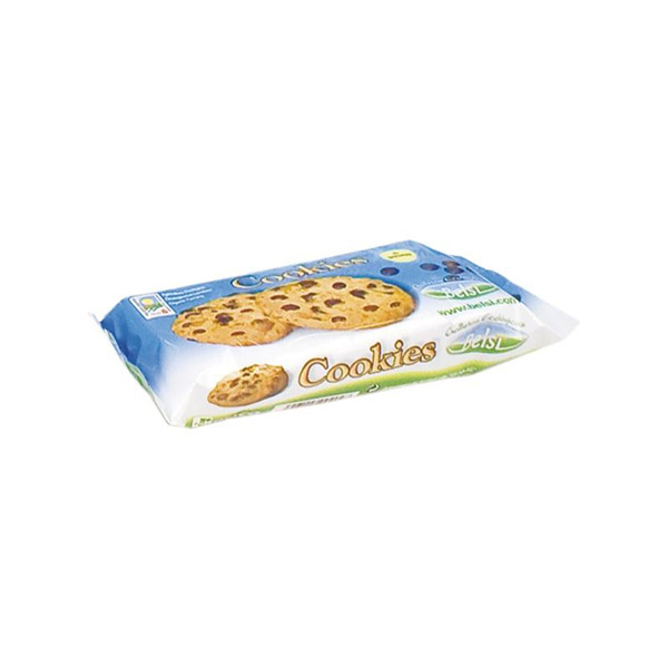Cookies pack ind. 70g ECO